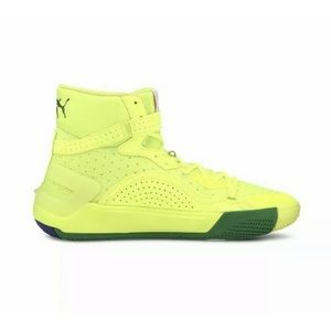 Puma men's basketball shoes sneakers sky modern